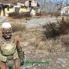 【Fallout 4 日記】スーパー・ミュータントにシバかれる日々