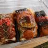 山形県のB級グルメ「どんどん焼き」を実食