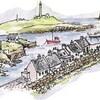 Scottish Tourist Maps(スコティッシュ・ツーリスト・マップ)