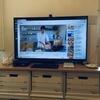テレビ用PCのセットアップ