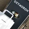 10月大阪にもOPEN!  OXYMORON(オクシモロン)