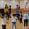 明日です!!親子ダンス