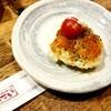 五反田でとろふわっのお好み焼きを食べる