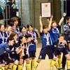 【まず1冠!アルコイリス神戸が5度目の優勝を飾る!!】JFA 第15回全日本女子フットサル選手権・決勝戦