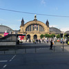 ドイツ旅行記:フランクフルトからトリーアへ