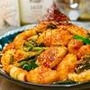 【レシピ】隠し味はめんつゆ♬コクうま鶏キムチ♬
