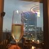 Alto Restaurant & Bar。20階からの景色と雰囲気を楽しみながら美味しいイタリアンに舌鼓。