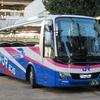 初撮影!!西日本JRバス 2021年の新車