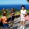 セントルシア 島の子供たちと共に