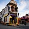 とてもキレイな町アイワルクを散歩。トルコ旅行は、もうしばらく続きます。