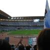 2007年J1リーグ第15節 横浜FC vs ジュビロ磐田 2007.6.16