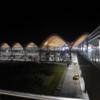新しく出来たマクタン空港第2ターミナルを探検!のはずが。。。
