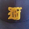 野球帽‼︎【ビーズ刺繍】