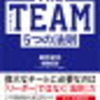 【NewsPicksアカデミア】麻野耕司×箕輪厚介「THE TEAM 〜5つの法則〜」に参加してきた。