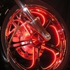 パーツ:Raw Design Cycles 「Power PUC Wheel Lighting Systems」