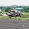 2018年5月8日(火) JA777R 調布飛行場