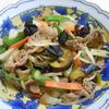 絶品!!おいしい肉野菜炒めの作り方