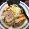 御徒町 中華そば 新 浅草開化楼の麺を使っている新店でランチ
