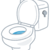 ひよこPのトイレ事情。