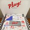 【4月編】PLAY! BY SEPHORAビューティーボックスレビュー