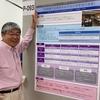 京都大学で開かれた第25回大学教育研究フォーラムにてFDについての研究発表をしました。