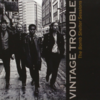 Vintage Trouble『The Bomb Shelter Sessions』