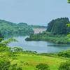 柿崎川ダム(新潟県上越)