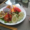 【ダナン】🏨アバター ダナン ホテルのオススメな朝食①フルーツ種類が豊富!