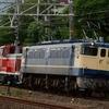第1626列車 「 DE10 1152の無動力配給を狙う 」