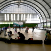 Roller Dome Thailand @バンコク ナワミン