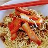 【グルメ】マレーシア・ボルネオ島・サラワク州クチンで食べる! リピ決定のやみつきコロミーと甘ーいイエローバン