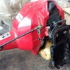 刈払い機のキャブレター(ワルボロ:WYJ)を修理・交換
