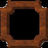 木目のフレーム画像の作り方