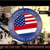 【オランダ・セカンド】オランダがトランプに向けて作った動画がヨーロッパ中で話題に【全文・日本語訳】