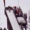 スキージャンプのスタートゲートと風のポイント!追い風と向かい風どちらが有利?