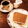 食レポNo.3:雰囲気のいい渋谷のカフェ「茶亭羽富」