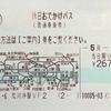 休日おでかけパスで乗り鉄デビュー①185系「踊り子」号に乗る