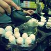 お茶とわたし:台北のお茶屋さん