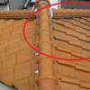 瓦屋根・雨漏りの補修について