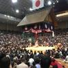 大相撲、実力伯仲で面白いけど番付制度が崩壊の危機!