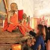 最近のシャロン寺院(ワット・シャロン)
