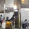 Alone in India (Delhi & Agra) 6 days - デリー国際空港から市内までの移動手段