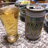 休肝日の飲み比べ