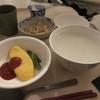 (出産食レポ)NTT東日本関東病院の産褥食