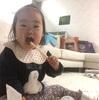 トイトレ(3歳4ヶ月)