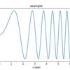 【matplotlib.pyplot】グラフを装飾する方法【Python】