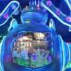 ロボットレストラン新宿 - 幼稚園児も大人も開いた口が塞がらない