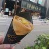 【東急プラザ銀座ぷらり】パーラのクレープ♡「&Plaza Market」で秋探し♡