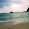 千葉勝浦週末旅行 その2  海と僕との会話