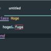 SublimeTextでLinterが使うrubyのバージョンを変更する話